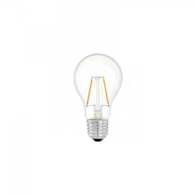 Bec LED A60 cu Filament 4W Alb Cald 2700K E27 220V UB60223