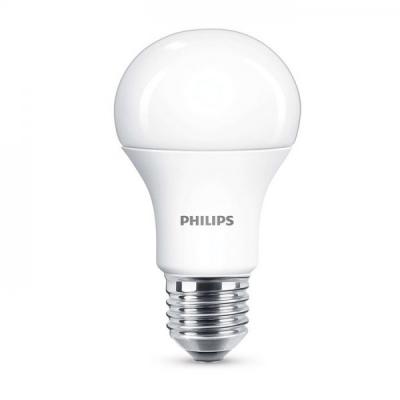 Bec LED Philips A60 12.5W E27 4000K Lumina Neutra