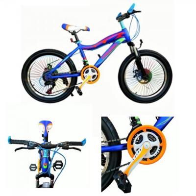 Bicicleta Copii Roti 20Inch Schimbator Shimano Youpin Div Culori YP200