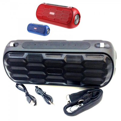 Boxa Portabila Bass Boost Bluetooth Radio Acumulator WKA5