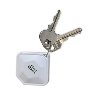 Breloc Anti Pierdere cu Bluetooth si Localizare GPS Find Back