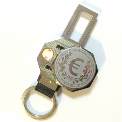 Bricheta Electrica AntiVant USB Panthera P6