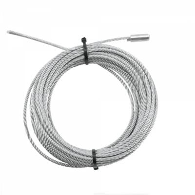 Cablu otel Q5 250m Zilan ZLN131