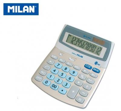Calculator de birou Milan 152512BL