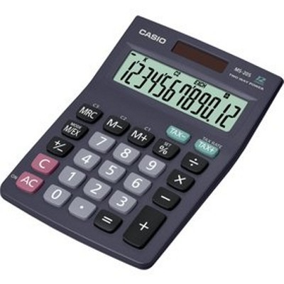 Calculator de birou Casio MS20S