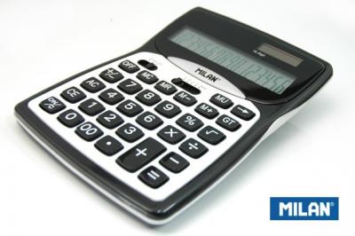 Calculator de birou Milan 152016