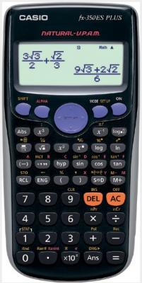 Calculator Stiintific Casio FX350ES