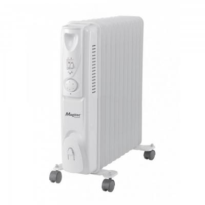 Calorifer Electric 11 Elementi cu Ulei Magitec MT911511 2000W