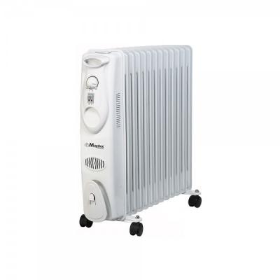 Calorifer Electric 13 Elementi cu Ulei Magitec MT911413 2000W