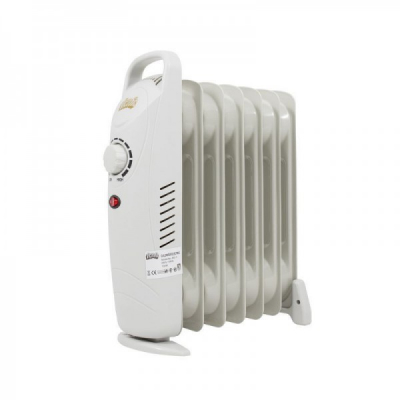 Calorifer electric cu ulei 7 elementi 700W Victronic MC7 Mini