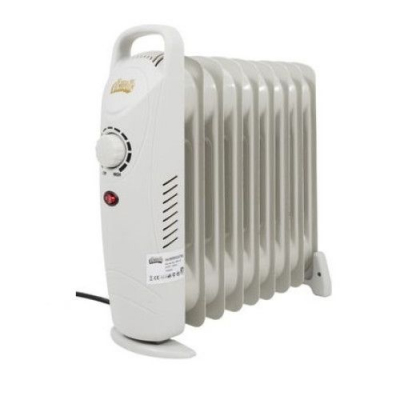 Calorifer electric cu ulei 9 elementi 1000W Victronic MC9 Mini