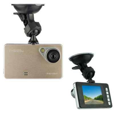 Camera Video Auto cu Senzor Detectie Miscare Car Black Box