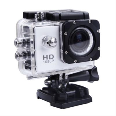 Camera Video HD Subacvatica si pentru Motocicleta 1080P Sports Cam