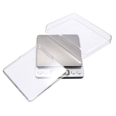 Cantar Digital de Bijuterii cu Display LCD 200g Table Top I2000