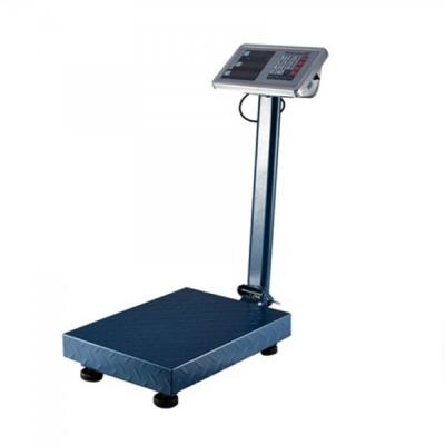 Cantar Electronic Comercial cu Platforma 300Kg Hausberg HB6053