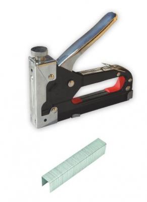 Capsator Pentru Lemn si Tapiserie 4-8mm 4-14mm