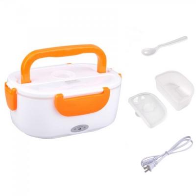 Caserola Electrica Incalzire Mancare 1.05L Electric Lunch Box YS001
