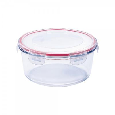 Caserola Rotunda sticla termorezistenta 2.8L Wellberg WB50309