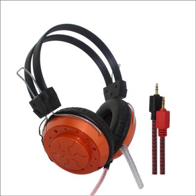 Casti  Gaming cu fir si microfon Wave EK7