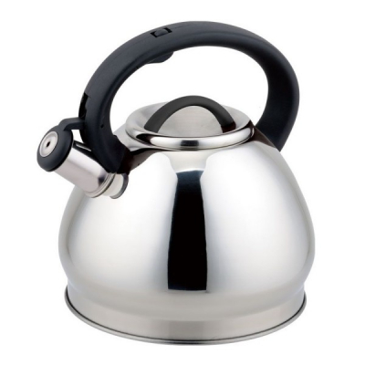 Ceainic Inox cu Fluier 3l Inductie Bohmann BH7760730