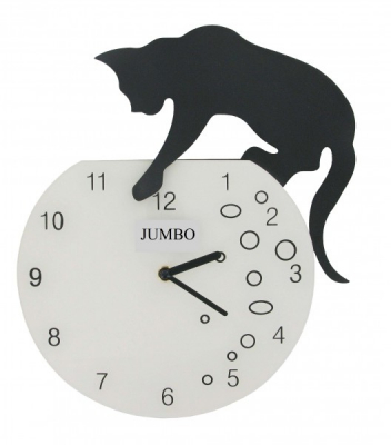 Ceas de Perete Jumbo KLJ934