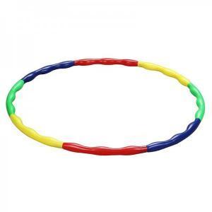 Cerc Gimnastica Copii 8 Elemente Plastic