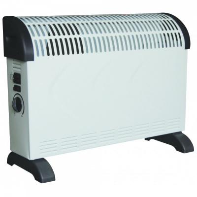 Convector electric 3 Trepte Termostat Ventilator 2000W Sapir SP1974BT