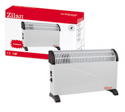 Convector Electric Zilan ZLN6843 2000W
