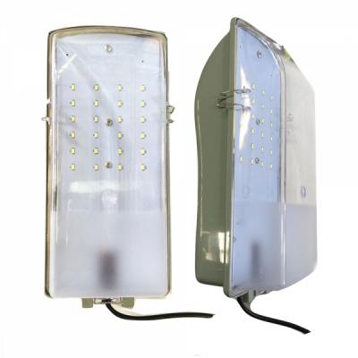 Corp de Iluminat Lampa Montaj Perete Cu 24LED 12W 220V