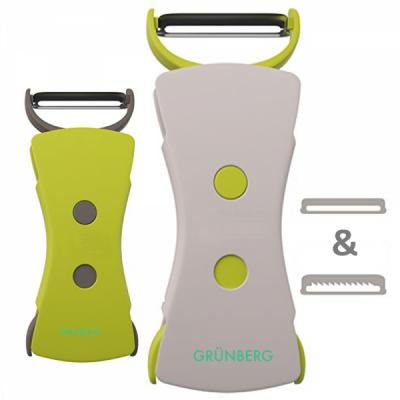 Decojitor 2 in 1 Grunberg GR367
