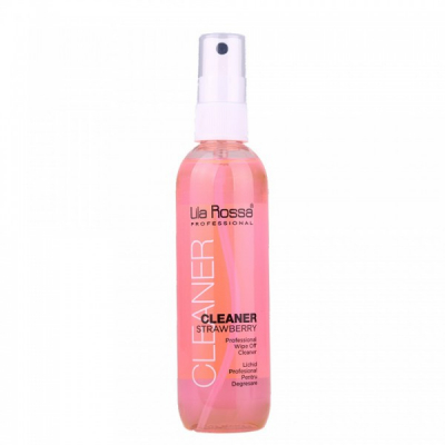 Degresant Unghii tip Spray Lila Rossa Capsuni 100ml E3010