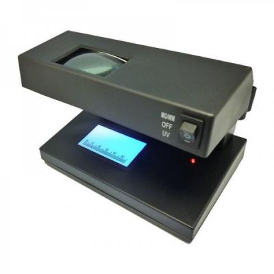 Detector Bancnote False cu Raze UV AD2138