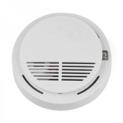 Detector de Fum cu Alarma Acustica SS168