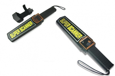 Detector de metale super scanner