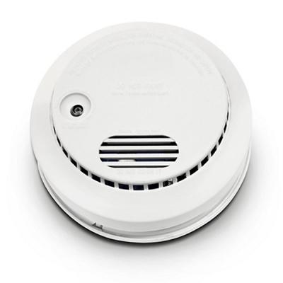 Detector Fum, Senzor Fum cu Alarma Acustica LX98D