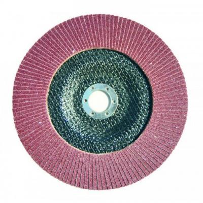 Disc lamelar frontal polizor Stern 125mm granulatie 40 GA12540