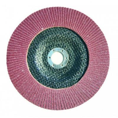 Disc lamelar frontal polizor Stern 125mm granulatie 80 GA12580