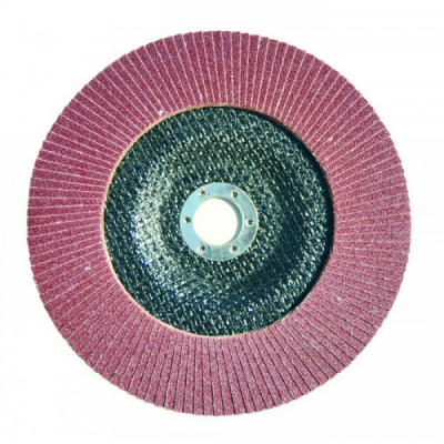 Disc lamelar frontal polizor Stern 180mm granulatie 60 GA18060