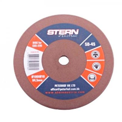 Disc masina ascutit lant Stern CSS220DISC SD45 4.5mm