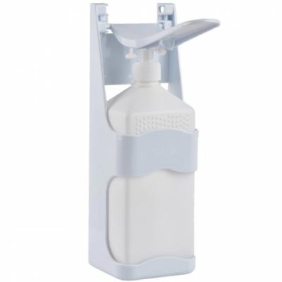 Dispenser Dozator Gel Dezinfectant Sapun Lichid 1L Maxel ZLN9161