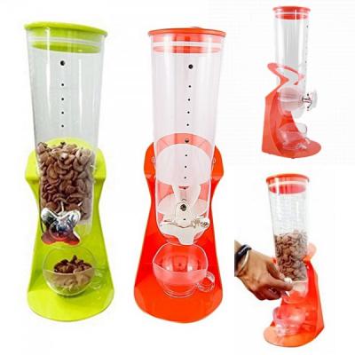 Dispenser Pentru Cereale 41x15cm 200gr Div. Culori