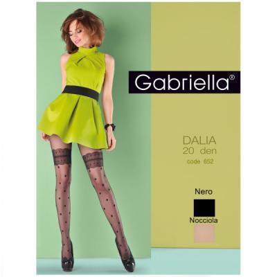 Dresuri Gabriella Dalia 652