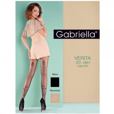 Dresuri Gabriella Verita 650