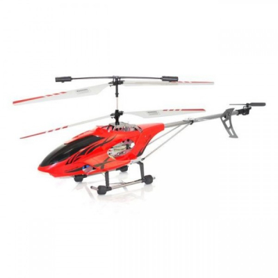 Elicopter cu Gyro 3.5 Canale 70cm Cyclone W9081