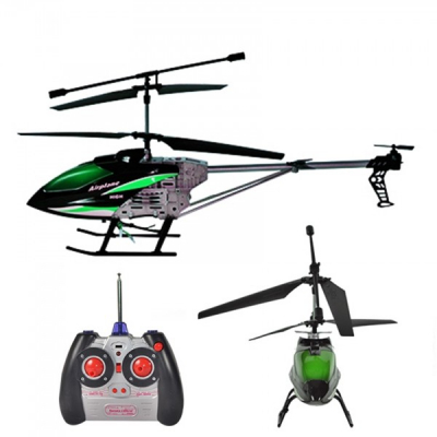 Elicopter cu Telecomanda Gyro 3.5Ch R/C Helicopter F8153