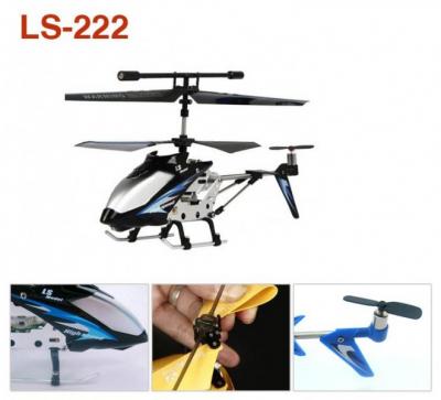 Elicopter cu Telecomanda si Giroscop LS-222