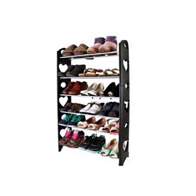 Etajera Organizare Pantofi 6 Etaje Stackable Shoe Rack 88686 ZLN2171
