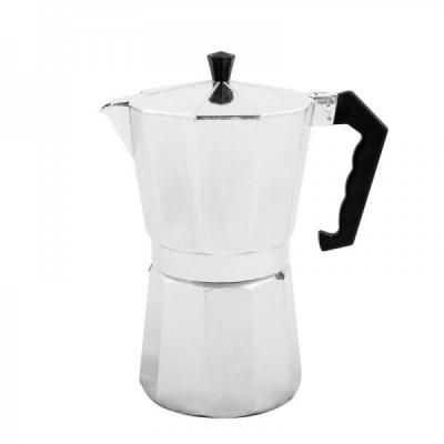 Expresor Cafea Manual Aragaz 6 cesti Grunberg GR494