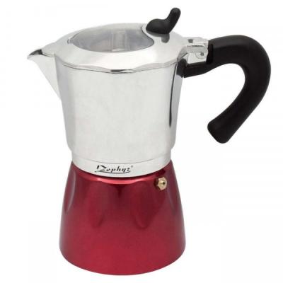 Expresor Cafea Manual Aragaz 6 cesti Zephyr Z1173J6