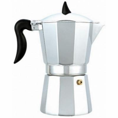 Expresor Cafea Manual pentru Aragaz 12 cesti Bohmann BH9412